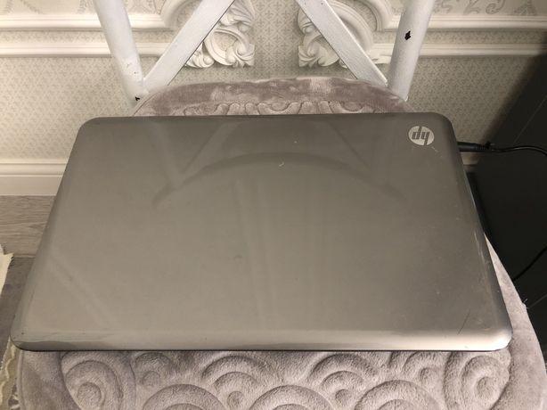 Ноутбук HP Pavilion g7