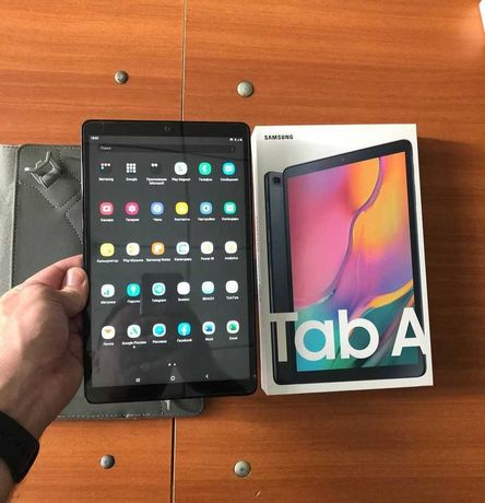 Продам планшет SAMSUNG GALAXY TAB A 10.1″ 32GB (SM-T515)