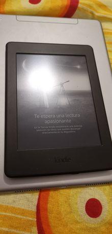 Kindle Amazon Wi-Fi DP75SDI