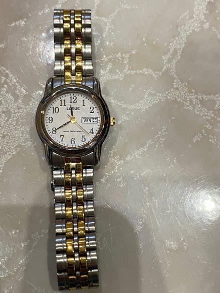 Оригинален Дамски часовник Lorus