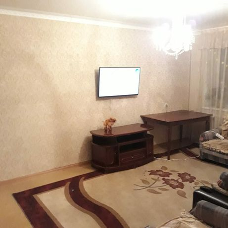 Продам 3х комнатную квартиру в 5мкр