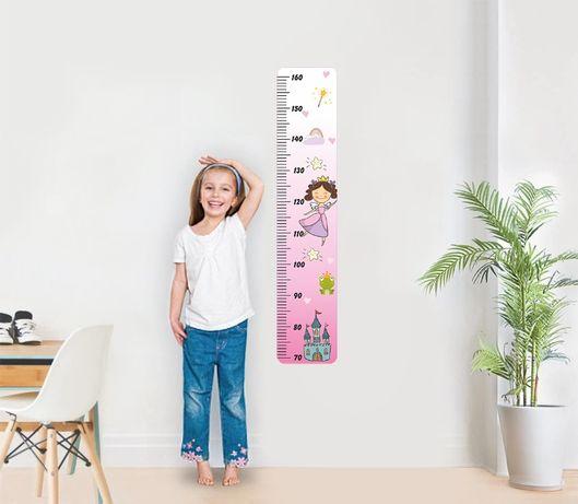 Метър за детска стая