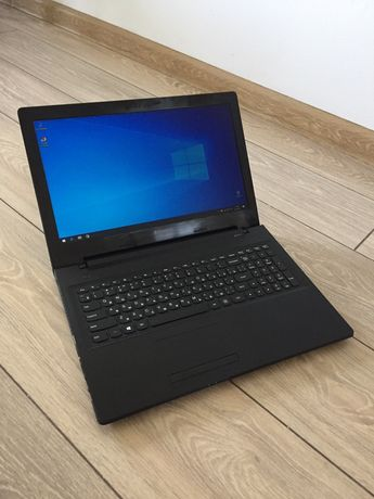 Ноутбук Lenovo Core i5 ОЗУ 8ГБ