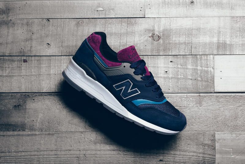 Sneakers New Balance Made in U.S.A Brasov - imagine 1