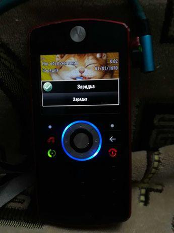 Телефон Motorola MOTOROKR EM30