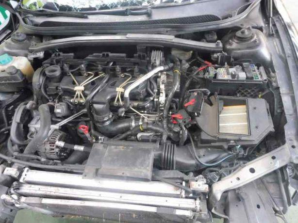 Motor Volvo D5244T