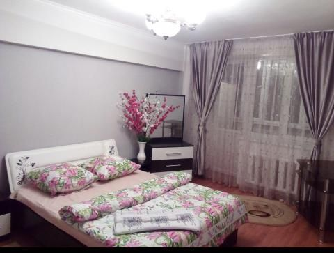 Квартира По Часам в ЖК Панорама