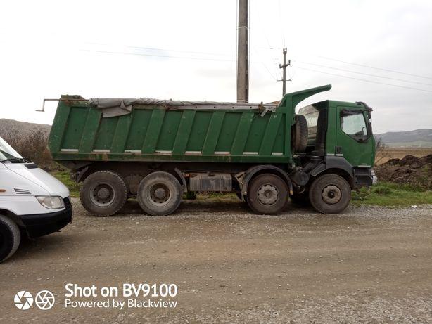 Renault kerax 8x4