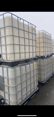 bazin   butoi  cub  rezervor   Ibc 1000 l