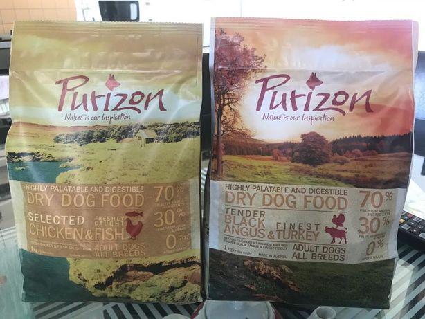 Hrană de câini Purizon