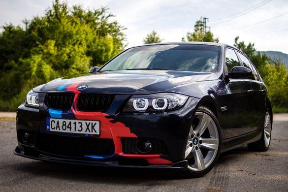 BMW E90 320 D