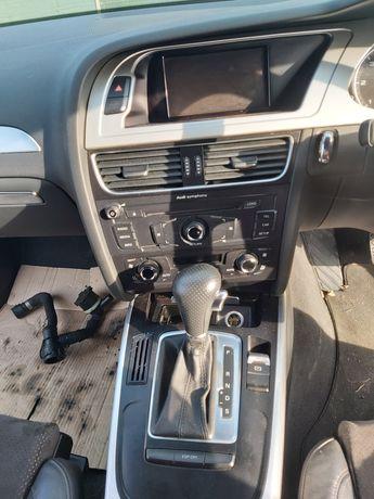 Vand Selector viteze cutie automata  Audi a 4 b8