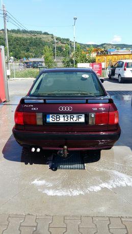 Audi 80 1.9 tdi 1993