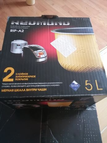 Чаша для мультиварки REDMOND 5л