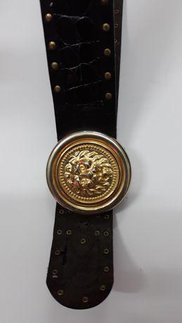 Curea Versace aurita