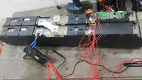 Baterii acumulatori Li-Ion TESLA 24v/48v