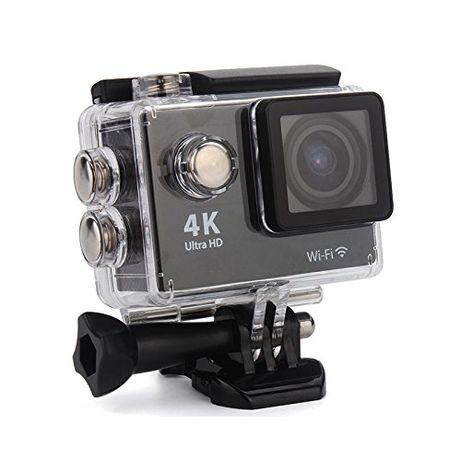 Екшън камера 4K HD WI-FI