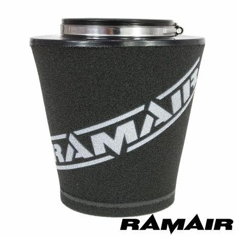Filtru aer conic sport RAMAIR 76mm