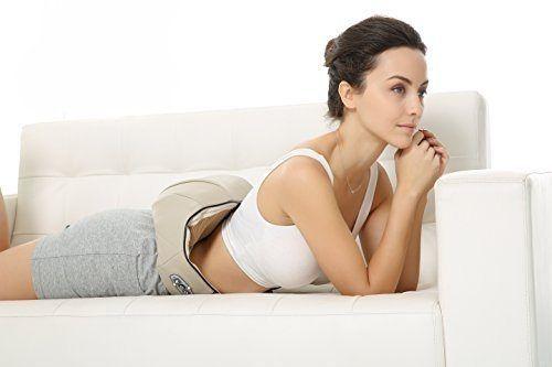 Aparat masaj de framantare gat cervical lombar full body