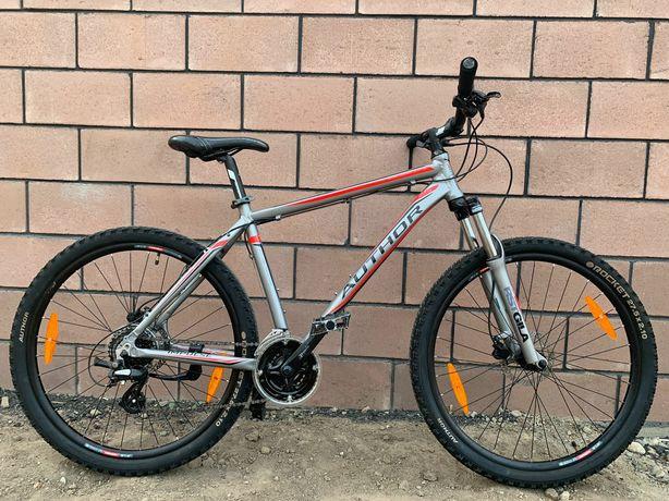 Велосипед AUTHOR IMPULSE 27.5(CUBE,Scott,centurion,trek,cannondale,gt