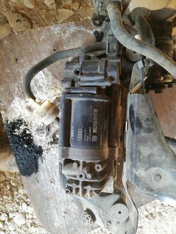 Compresor suspensie audi wabco 4430201871 4G0616005C