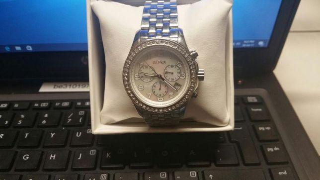 ceas cronograf alfex
