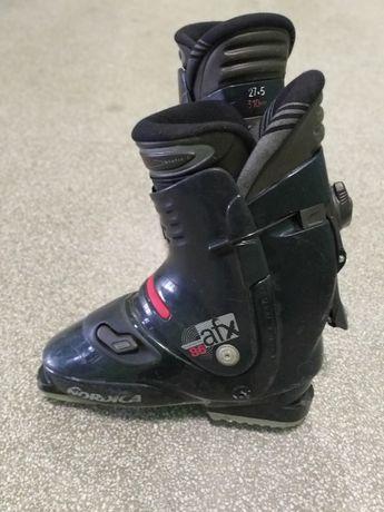 Ски обувки NORDIKA sport broger