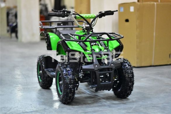 Детско електрическо АТВ ATV Telstar 1200W CAR02 HUMMER