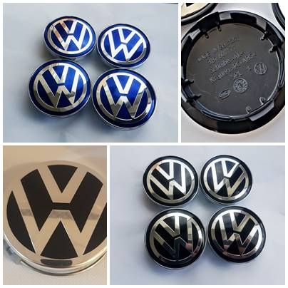 Capace jante VW 10 dimensiuni/modele