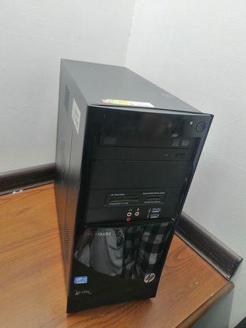 Брендовый системный блок HP