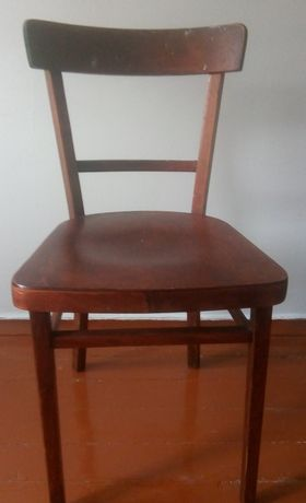 стул производство Ссср