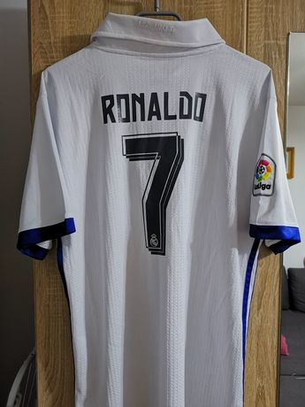 Tricou Ronaldo Real Madrid mărime M