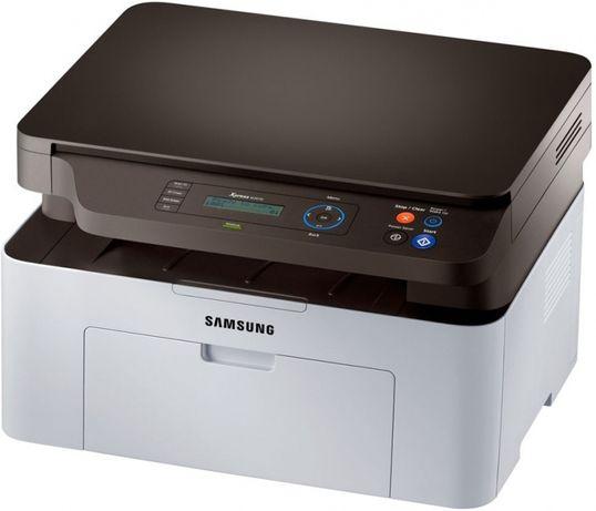 Ремонт и прошивка принтеров, заправка картриджей