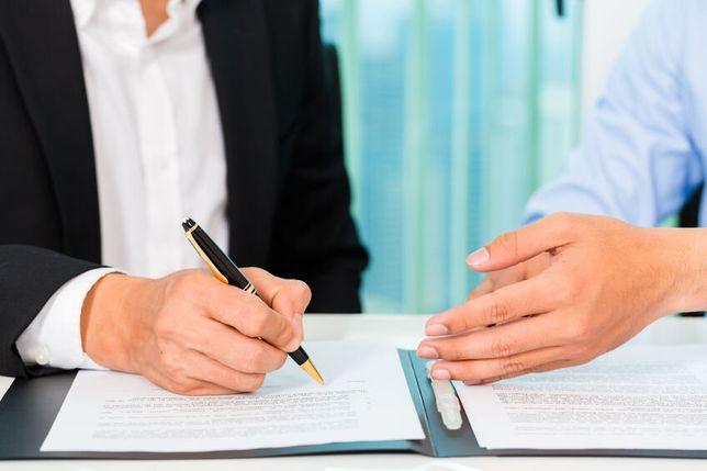 Регистрация трудовых договоров.