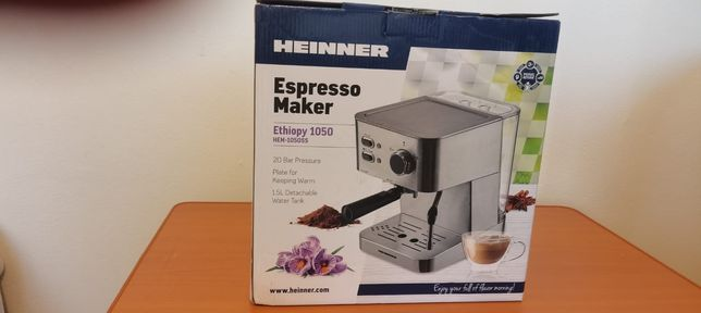 Espressor Heinner
