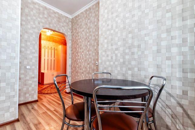 Уютная 1ком квартира ЖК Лазурный квартал рядом с Байтерек КТЖ КАЗМЕДИЯ
