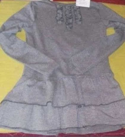 Bluza tip rochita Noua de la GAP, 6,7,8,9,10,11,12 ani