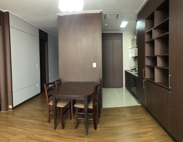 Сдам двухкомнатные квартиры в ЖК Хайвилл от 12000тг