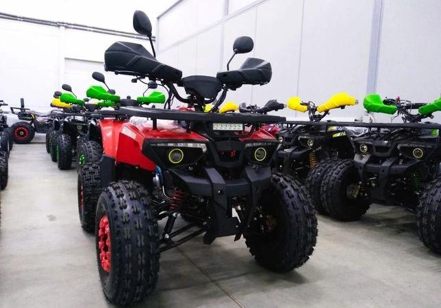 Квадроцикл avantis classic 8 + NEW