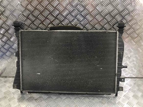 Воден радиатор Форд Мондео 2.0тдци 2005г - Ford Mondeo 2.0TDCI