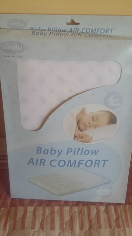 Бебешка възглавничка