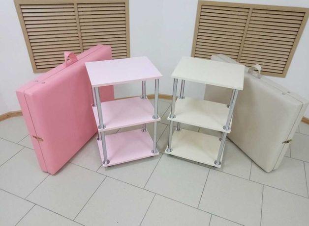 НОВЫЕ САЛОННЫЕ кушетки, МАССАЖНЫЕ столы, для ресниц, шугаринг
