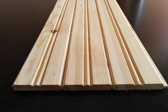 Дървен материал от производител