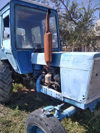 Трактор продается МТЗ 80