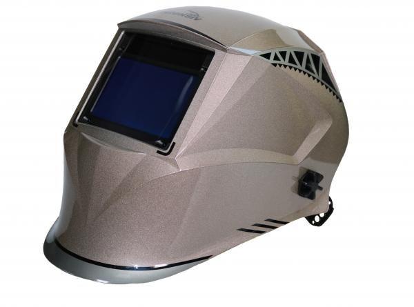 Masca de sudura cu cristale lichide 4 senzori CRONOS 9-13 - 53069
