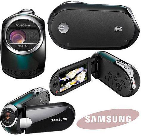 Digital Camera Samsung
