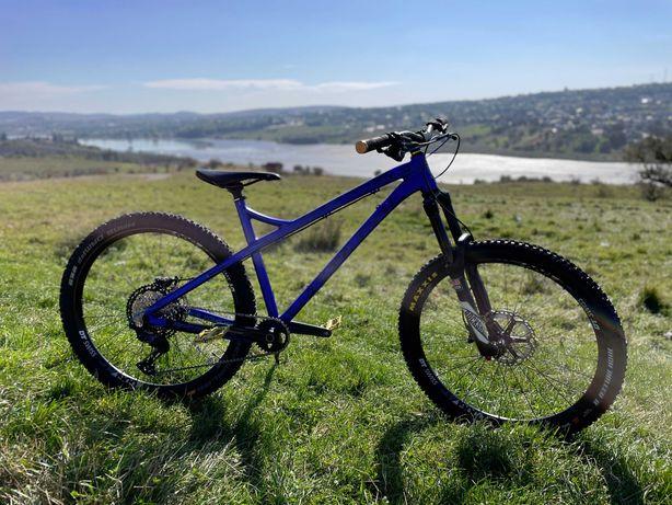 Dartmoor Primal 27.5 2021 (Hardtail Trail/Enduro)