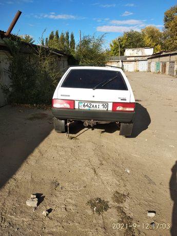 Машина в отличном состоянии