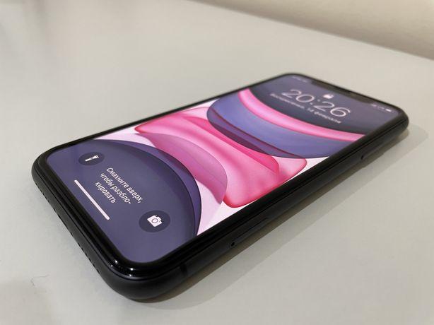 Продам iPhone 11