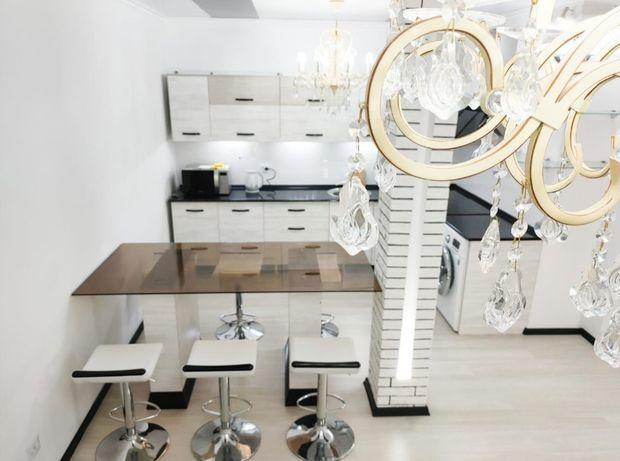 Двухкомнатная квартира в ЖК Алтын булак 2